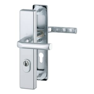London - aluminum alpaca door handle