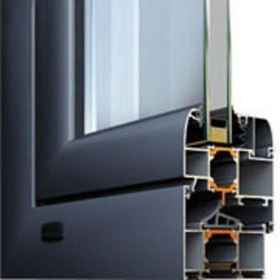 hliniková okna a dveře Smartia M 11000