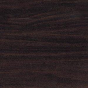 dark nut wooden window sill
