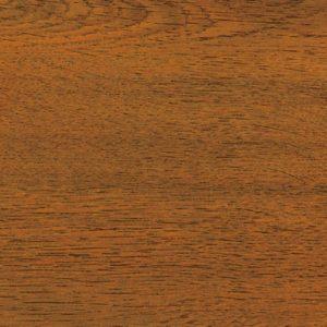 golden oak wooden window sill